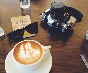 canon, capuccino, and coffee image