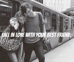 love, lol, and best friends image