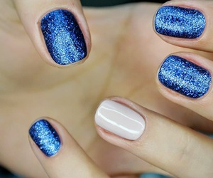 blink, manicure, and nails image
