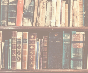 book and wallpaper image