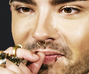 aliens, fashion, and bill kaulitz image