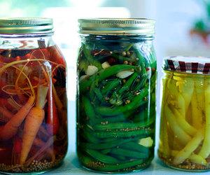 carrot, jars, and jar image
