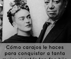 Frida, mexican, and girl image