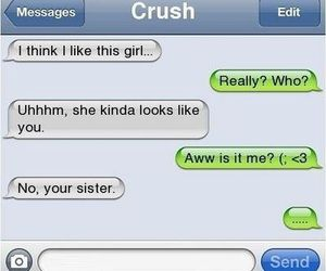 funny and messages image