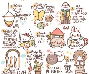 japan, shimokitazawa, and travel image