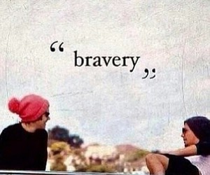 bravery, larry, and stylinson image