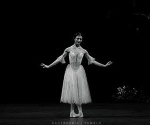 ballet, inspiration, and develope image