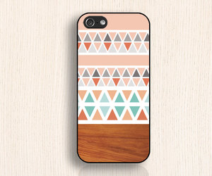 pink pattern, iphone 5c case, and new iphone 5s case image