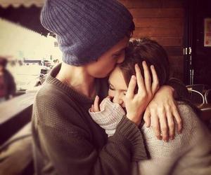 amor, kiss, and hug image