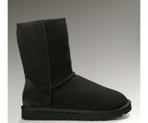 ugg 5825 and black ugg boots image