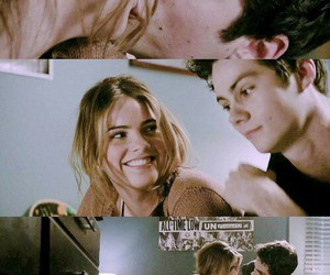 teen wolf, stalia, and malia image
