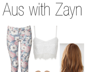imagine, outfit, and zayn malik image
