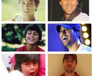 enrique iglesias, smile, and love you image
