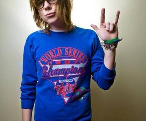 never shout never, christopher drew, and nevershoutnever image