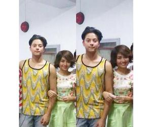Shes dating the gangster pics about family