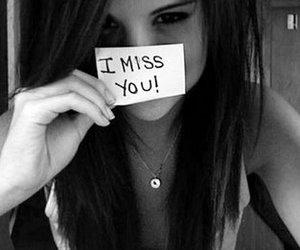 selena gomez, i miss you, and selena image