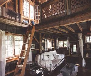 house bambus image