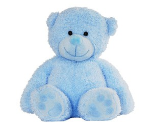 new born baby gifts and stuffed animal gifts image