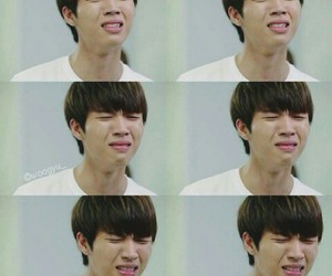 infinite, woohyun, and high school love on image