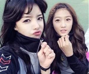 kim sae ron, hi! school love on, and kim saeron image