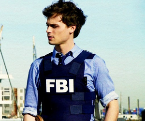 boy, handsome, and criminal minds image