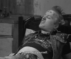 the young ones and vyvyan image