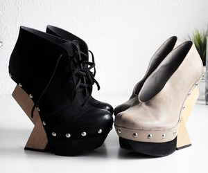 shoes and heels image