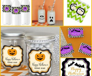 Halloween, party favors, and halloween party favors image