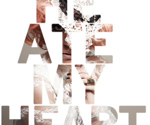 Lady gaga, monster, and heart image