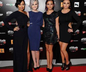 little mix, leigh-anne pinnock, and jade thirlwall image