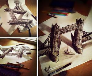 bridge and perfect image
