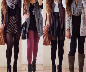 clothing, cute, and winter image