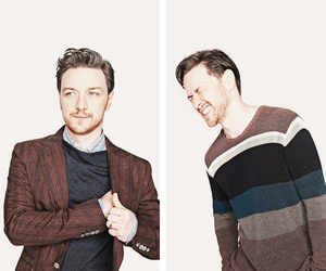 james mcavoy and man image