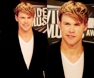 chord, glee, and chord overstreet image