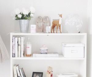 closet, ikea, and decor image
