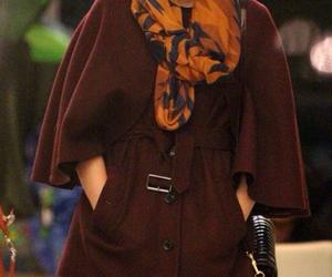 blake lively, coat, and fashion image