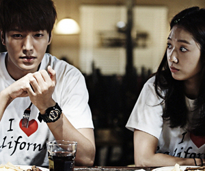 beautiful, couple, and Korean Drama image