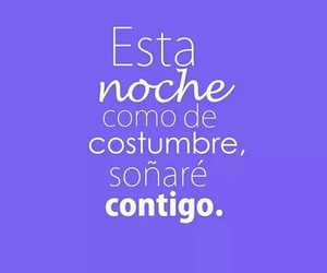 blue and frases image