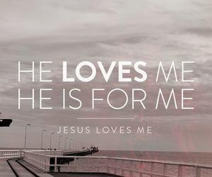 believe, he, and faith image