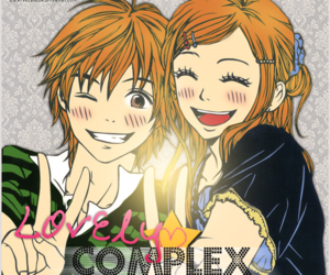 couple, love, and lovely complex image