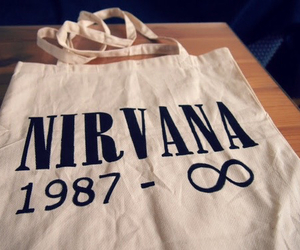 forever, nirvana, and rock image