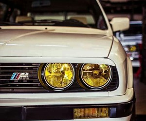 bmw, forever, and e30 image