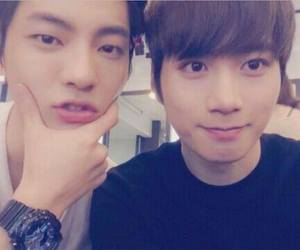 korean, daewon, and mad town image