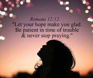 quotes, hope, and god image