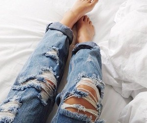 chill, fashion, and outfit image