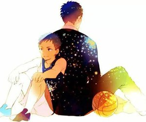aomine daiki and the ace image