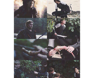 capitol, katniss, and coin image