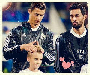 real madrid, cr7, and cristiano image