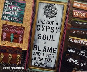 gypsy image