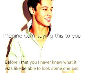 imagine, cute, and cam dallas image